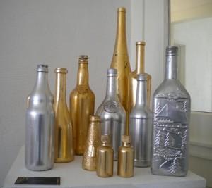 Flaschen mal ganz anders
