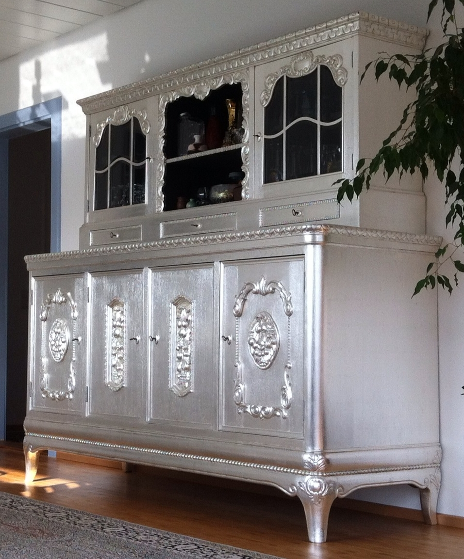 Alte Möbel Aufpeppen | Swalif