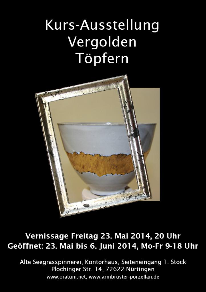 Plakat_Kurs-Ausstellung 2014_Internet